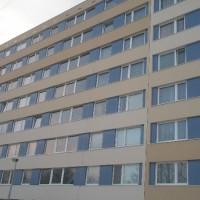 Lovosická 765 – 774, Praha 9 – zateplení fasády panelového domu