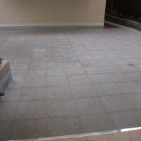 U Michelského mlýna 33, Praha 4 –nové izolace a oprava dlažeb vstupu do objektu